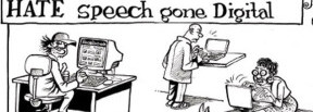 Hate-Speech-Gado