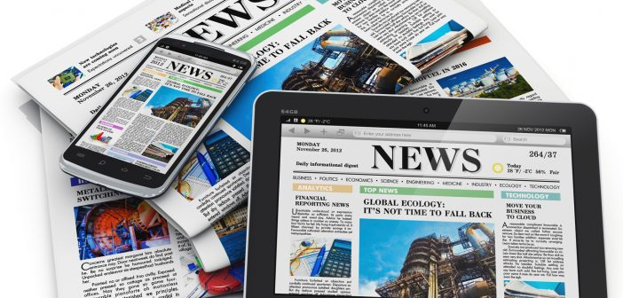 What Comes Next News Organisations Need To Adapt To The New Normal